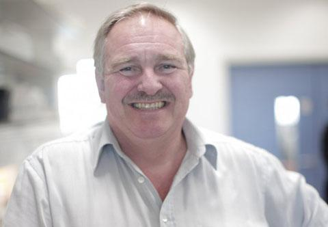 Professor David Nutt, neuroscientist at Imperial College London