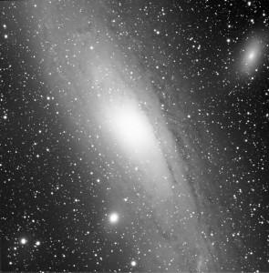 The Andromeda Galaxy (M31) Credit: ESO