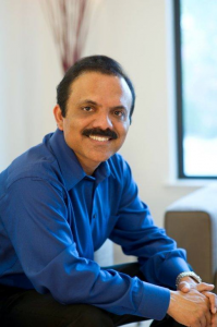 Ajit Gupta, Founder and CEO Aryaka