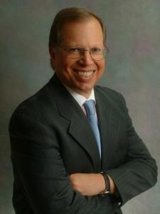 Stanley Litow, Vice President of Corporate Citizenship and Corporate Affairs and President of the IBM Foundation
