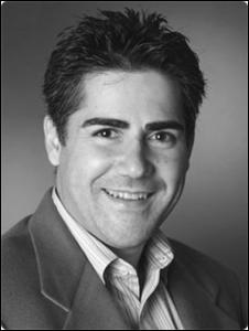 Roger Hajjar, Founder and CTO, Prysm