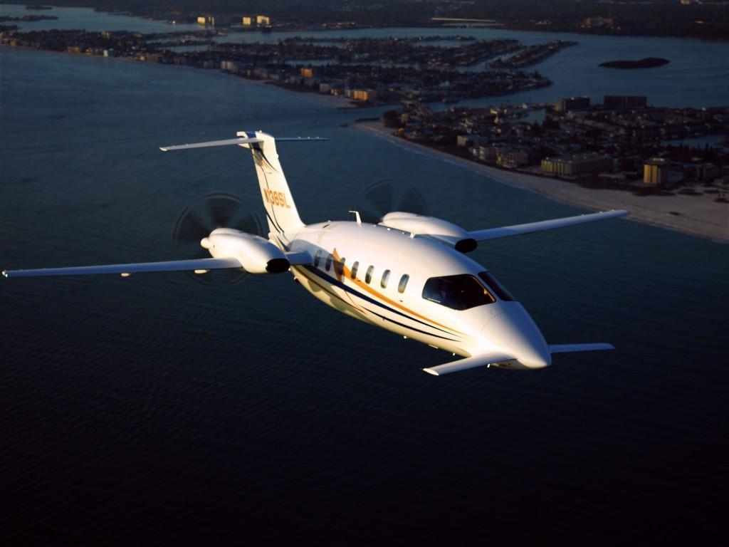 business aviationvoice: avantair fractional ownership - casualty