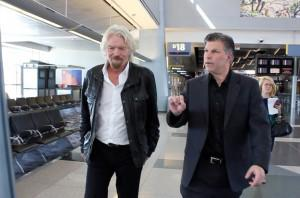 Seven Customer Service Lessons I Learned In One Day With Richard Branson