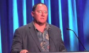 The Single Greatest Piece Of Advice Steve Jobs Gave 'Frozen' Executive Producer John Lasseter