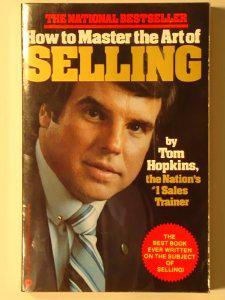 "Cover of ""How to Master the Art of Sellin..."