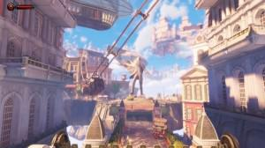 'BioShock: Infinite' Review (part 1)