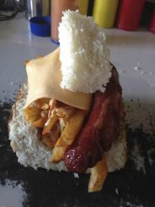 Street Food, Soweto Style: Preparing The Famous Kota Sandwich