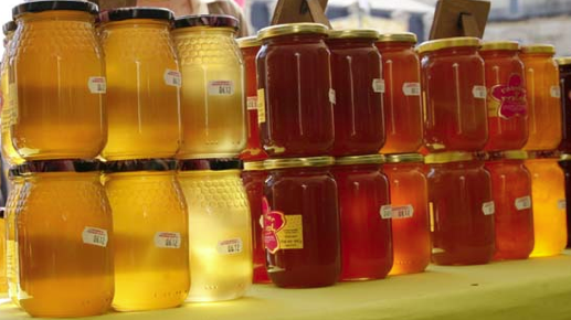 Today's Mystery: Europe's Bees Disappear Yet Honey Increases