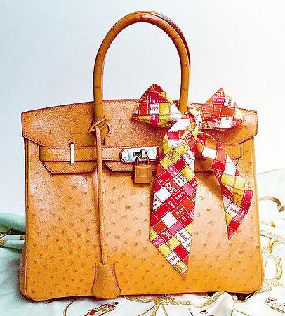 Latest Loan Collateral? Hermès, Chanel, Gucci, Vuitton Handbags