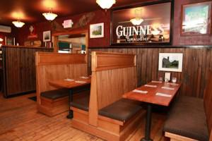 The Bar at Killarney received a cash advance from MCC to recover from the damage of Hurricane Irene