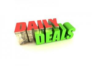 The newest research says 80% of marketers aren't planning to use Daily Deal sites in their upcoming campaigns