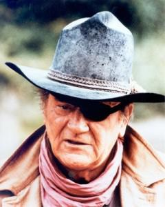 A personality test for True Grit? (Photo courtesy of John Wayne - American, Facebook)