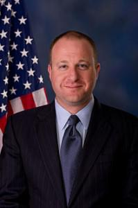 U.S. Rep. Jared Polis (D-CO) (image courtesy of Wikipedia)