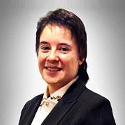 "Barbara Ling, ""solopreneur"" and online marketing expert"