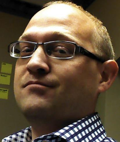 Bart Gibby is VP of SEO for Boostability (image courtesy of Boostability.com)