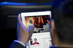 Why Flipboard Is The Next Hot Social Network To Watch
