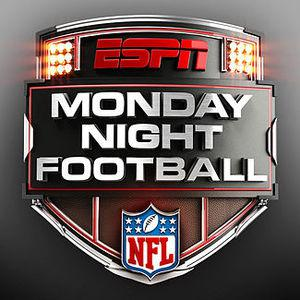 Logo, ESPN Monday Night Football