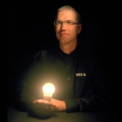 How Cree Perfected The 20-Year Lightbulb