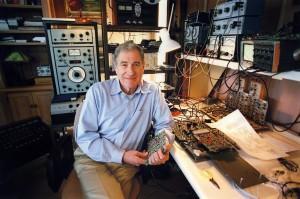 Billionaire Sound Pioneer Ray Dolby Dies, Age 80