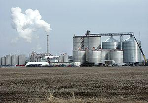 Attention Fracktivists: Corn Ethanol Is The Real Environmental Culprit