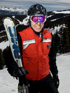 In 2009 when the ski industry struggled, CEO Katz cut his nearly $1 million salary to $0.