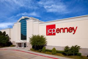 Many of J.C. Penney's stores serve as anchors at malls.