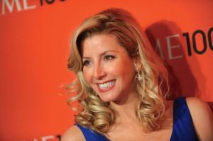 Spanx inventor Sara Blakely. Credit: Getty Images.