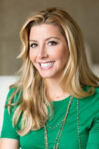 Top Five Startup Tips From Spanx Billionaire Sara Blakely