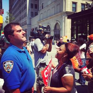 Fast Food Workers In Seven Cities Strike, Saying They Can't Survive On $7.25 Per Hour