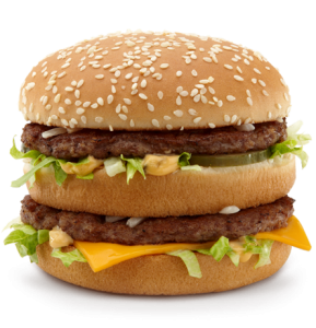 How Much Would A Big Mac Cost If McDonald's Workers Were Paid $15 Per Hour? (Updated, Corrected)