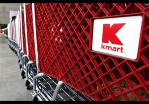 Kmart opened its doors at 6am on Thanksgiving, competing for the attention and funds of Black Friday shoppers.