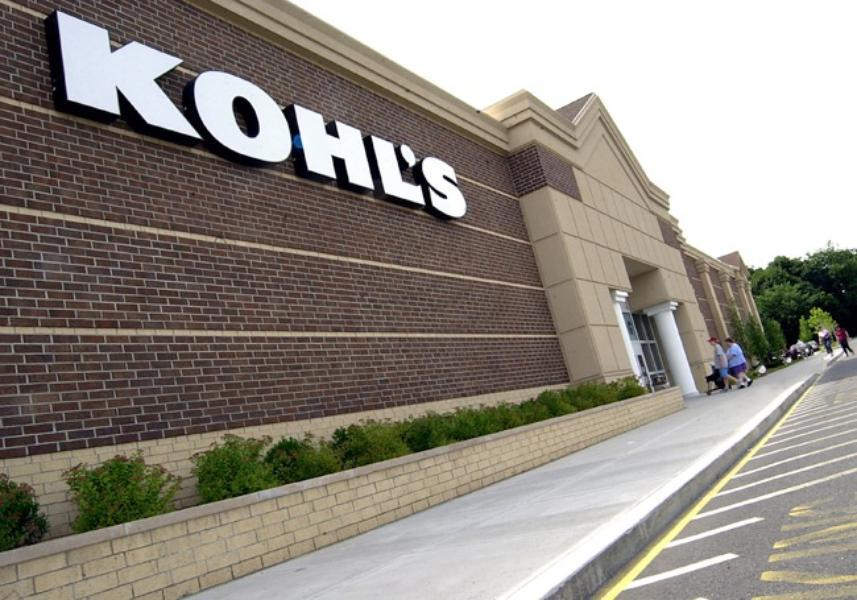 Nordstrom Is Nation's Favorite Fashion Store, But Kohl's Wins For...Business Attire?