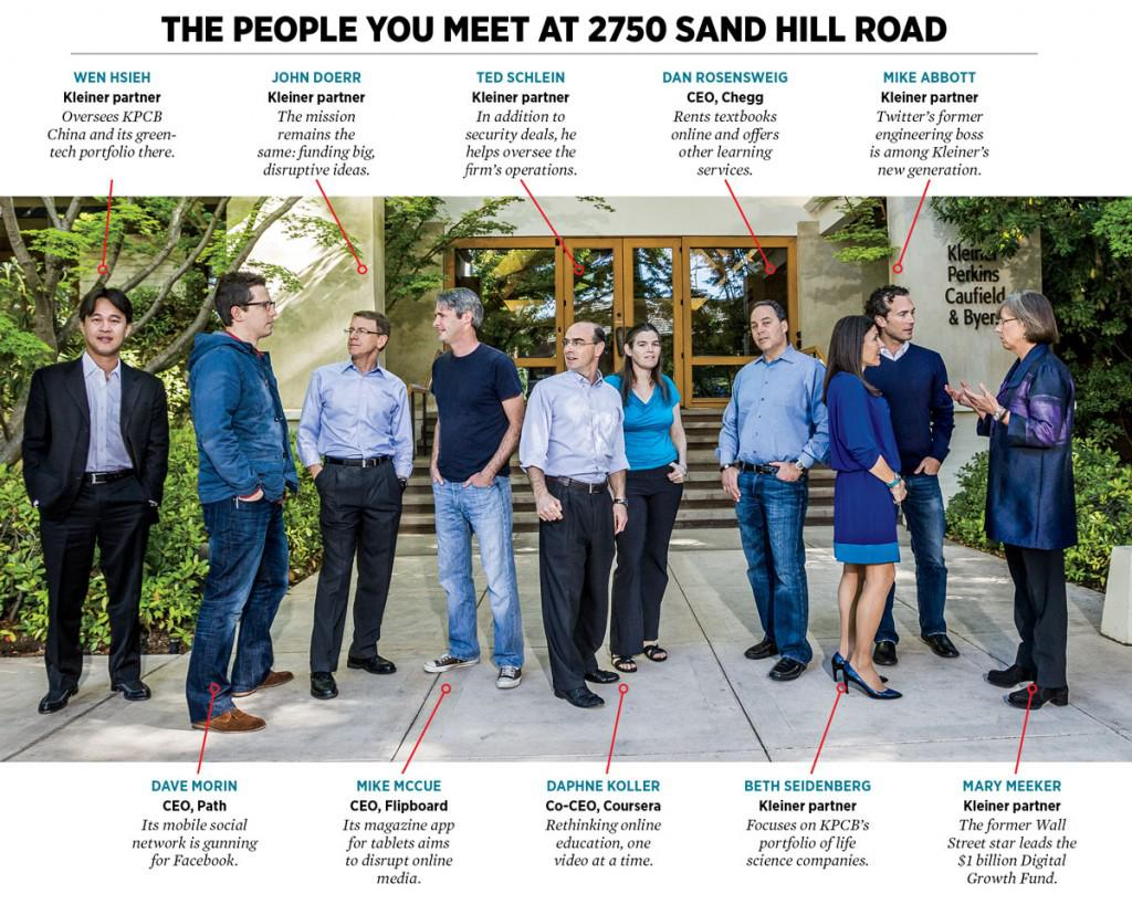 John Doerr's Plan To Reclaim The Venture Capital Throne