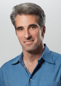 New iPhone Brings New iOS, Putting Apple's Craig Federighi In The Spotlight -- Again