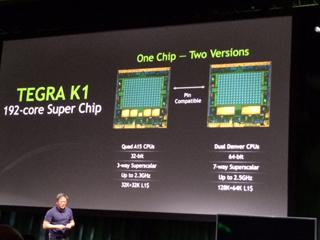 Nvidia Kicks Off CES With New Mobile Graphics Chip That Inspired California Crop Circle