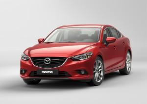 Mazda's SkyActiv: Terrific Technology -- Terrible Name?