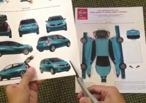 Nissan, Honda Campaigns Test Vine, 15-Second Instagram Video