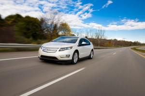 Fate Of Chevy Volt, Rest Of EV Market Separates From Tesla's