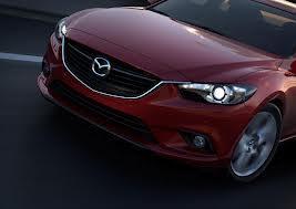 Mazda Uses Guerrilla Tactic To Market Worthy New Mazda6