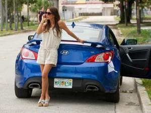 Fiona Glenanne S Car