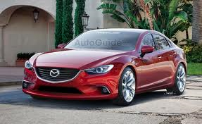 Diesel Mazda6 Is Delayed, But Brand Has High Hopes For It