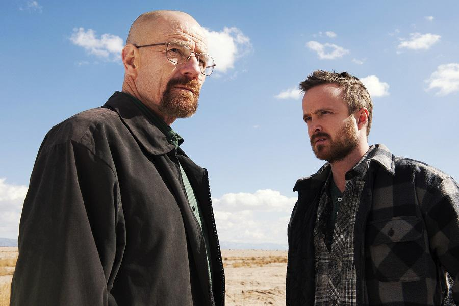Predicted: 'Breaking Bad' Finale Will Top 8 Million Viewers