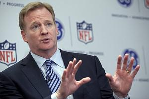 NFL Pays $765 Million To Settle Concussion Case, Still Wins
