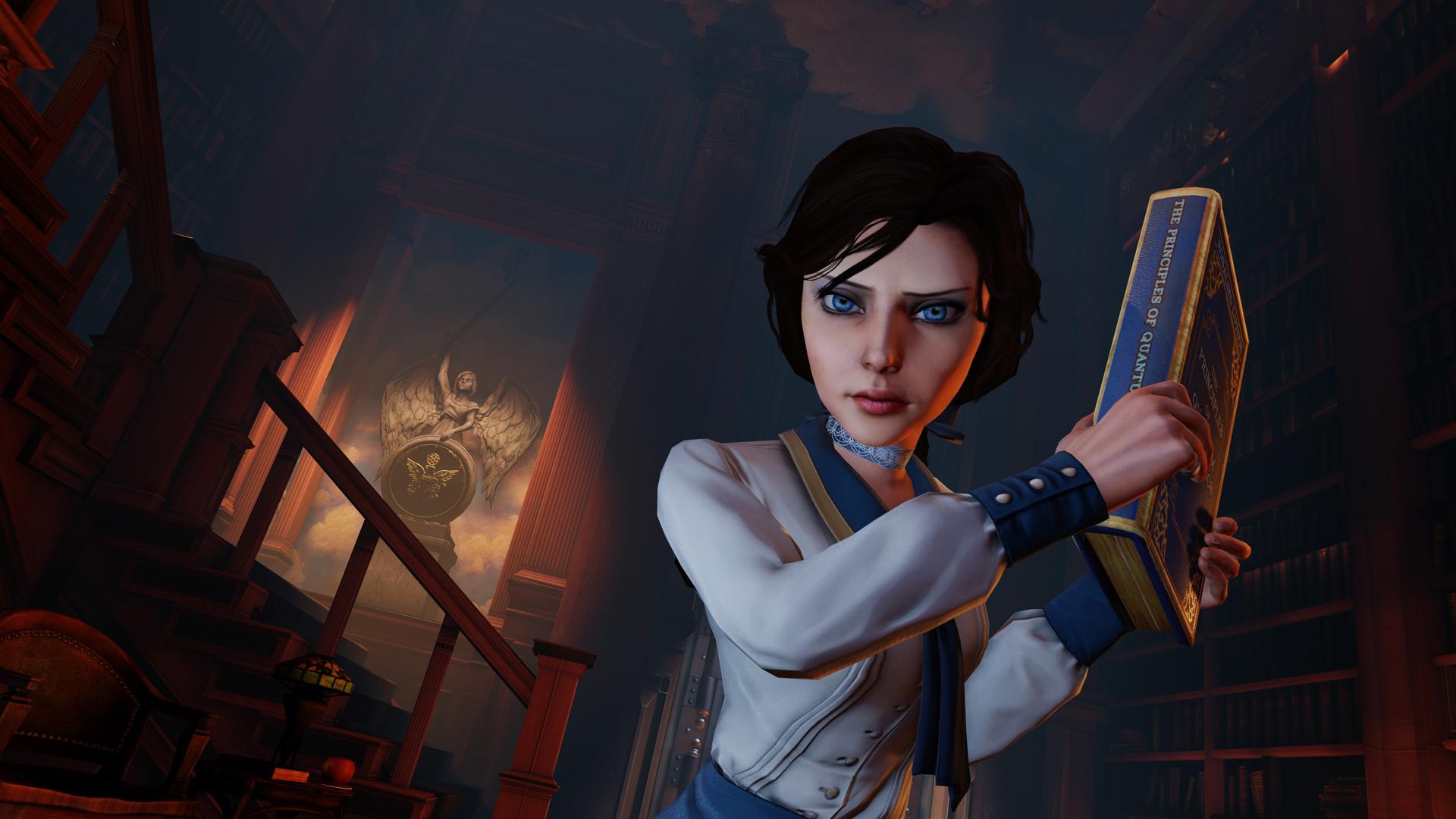 BioShock Infinite Review - Xbox 360 Version
