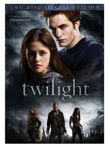 "Cover of ""Twilight (Two-Disc Special Edit..."
