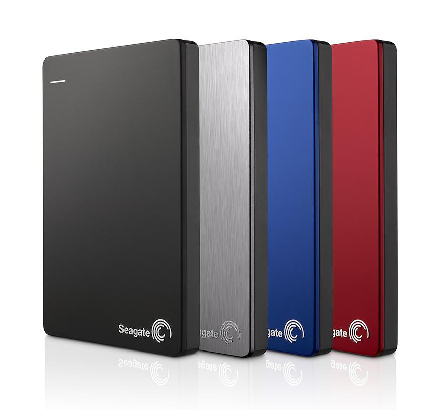 The Seagate Backup Plus Slim Range. Would look better spherical and silver, obviously.