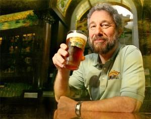 Ken Grossman: How He Built Sierra Nevada One Beer At A Time