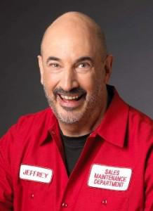 Jeffrey Gitomer: Learn The Unbreakable Laws Of Selling