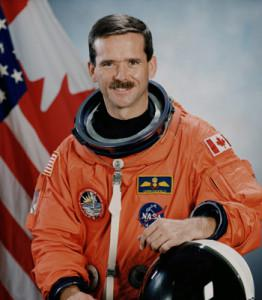 Chris Hadfield: What He Learned From His Voyage In Space