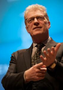 Sir Ken Robinson: How To Discover Your True Talents